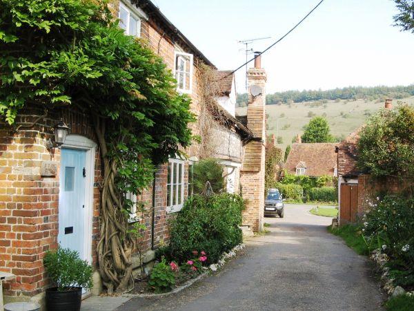 Old Rose Cottage
