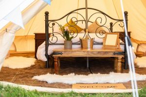 Orchard View Farm Glamping & Camping