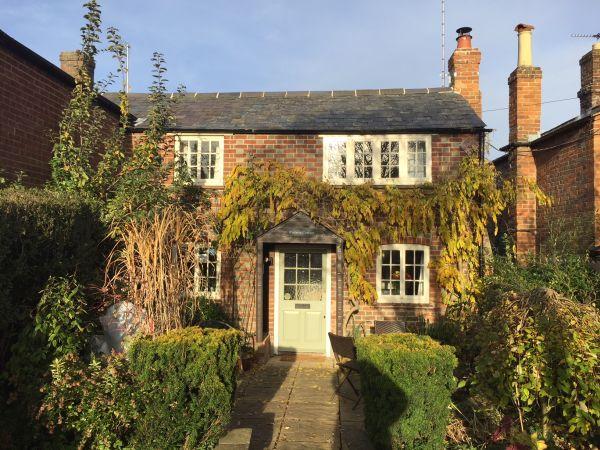 Wisteria Cottage Watlington