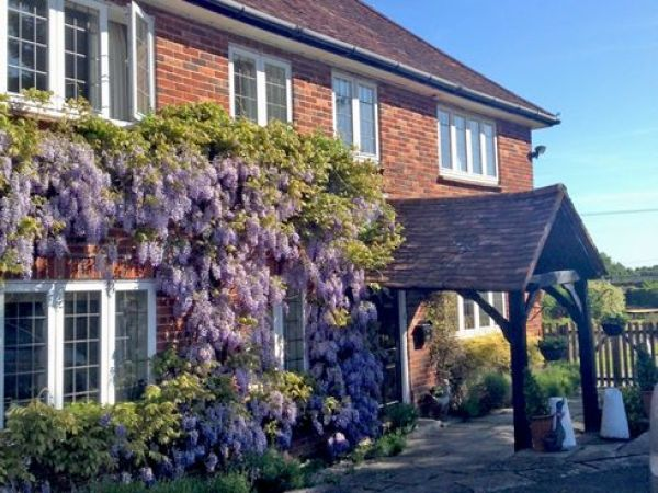 Chadwell Hill Farm Boutique Stay