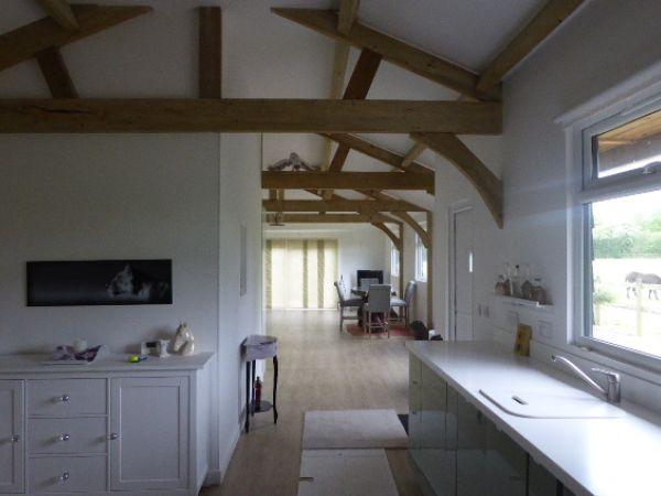 Willow Wood Barn