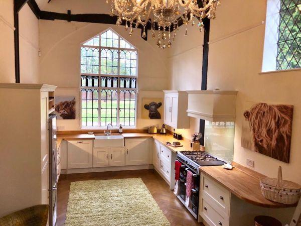 Dorney Cottage