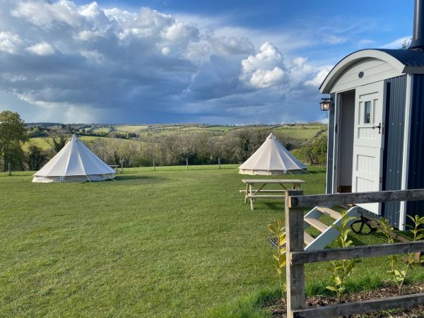 Home Farm Camping, Caravan and Glamping Site