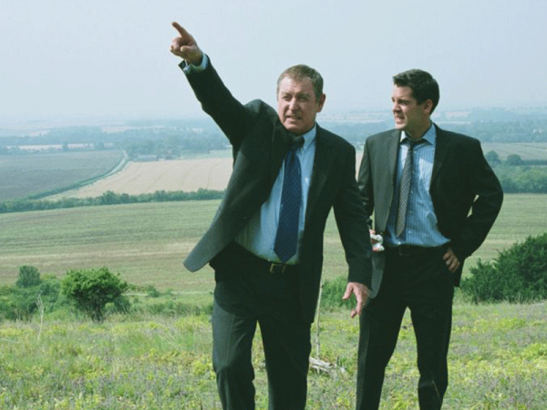 Self-Guided Midsomer Murders Tour