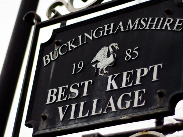 Midsomer Tours in Buckinghamshire & The Chilterns