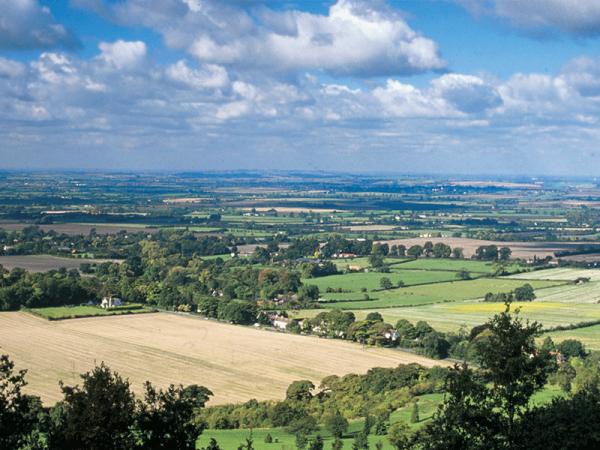 Visit Buckinghamshire's Landscape