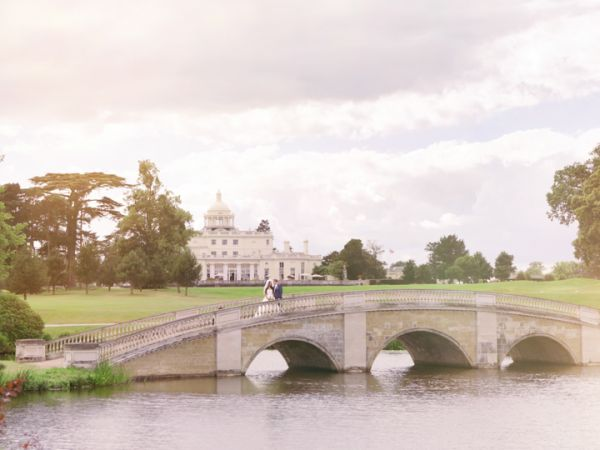 Top wedding venues in Buckinghamshire