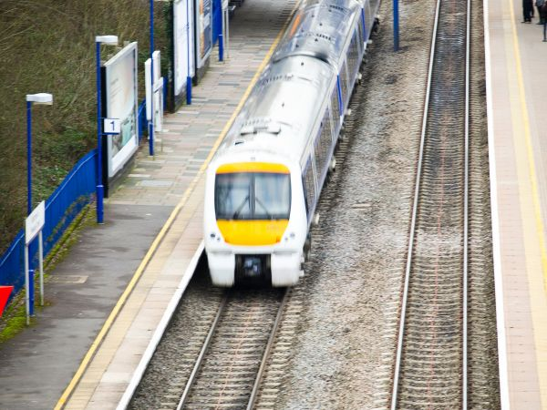 Getting to Buckinghamshire by rail