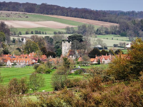 Hambleden Valley
