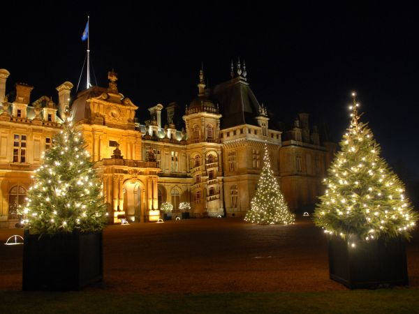 What to see and do this Christmas in Buckinghamshire