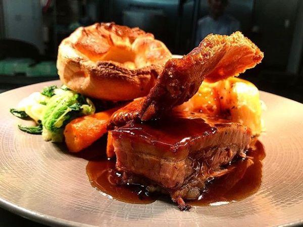 The best Sunday roasts in Buckinghamshire