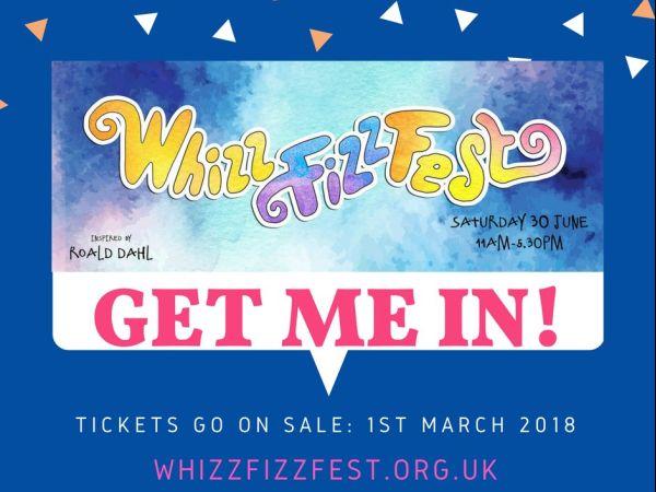 WhizzFizz Festival 2018