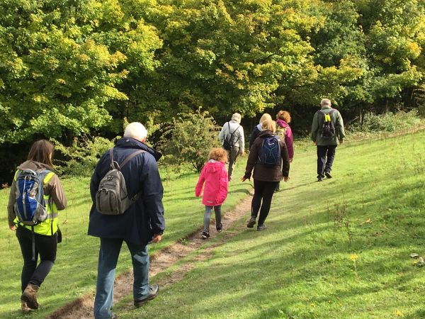 Chilterns Walking Festival 2018