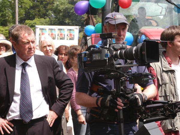 Midsomer Murder Filming Locations