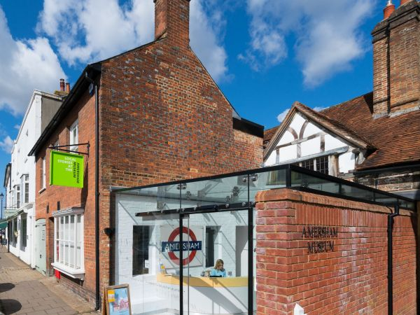 The best Museums in Buckinghamshire!
