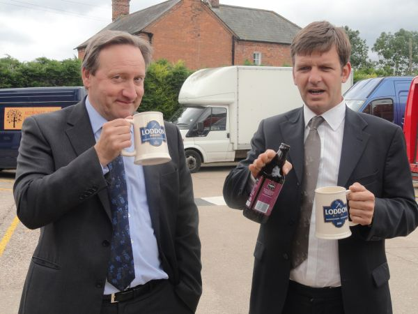 10 things you didn't know about Midsomer Murders…