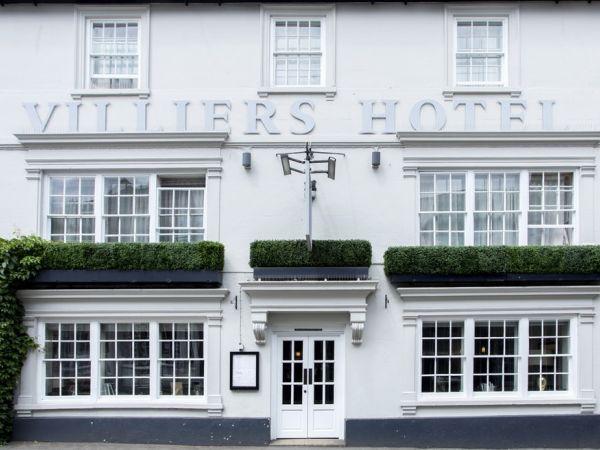 Villiers Hotel