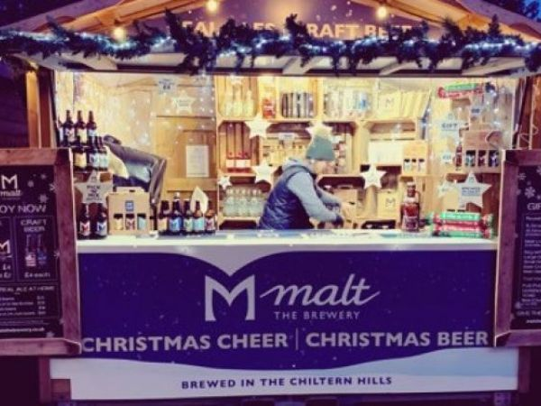Spotlight on local brewery thanks to growth funding