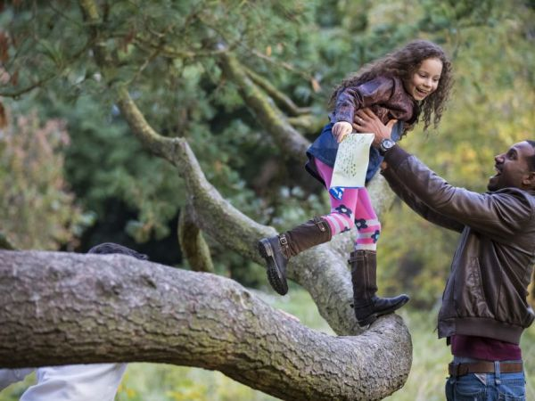Family Fun this Autumn at Buckinghamshire's Historic Houses
