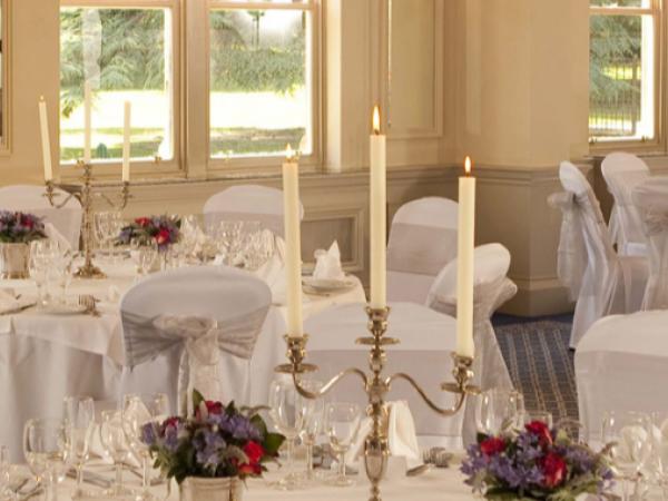 Pendley Manor Weddings