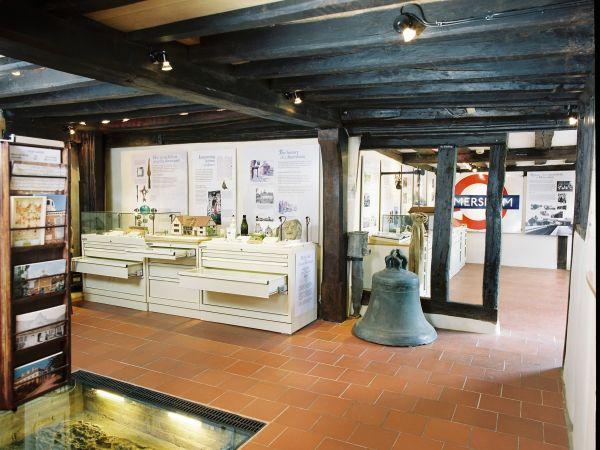 Amersham Museum