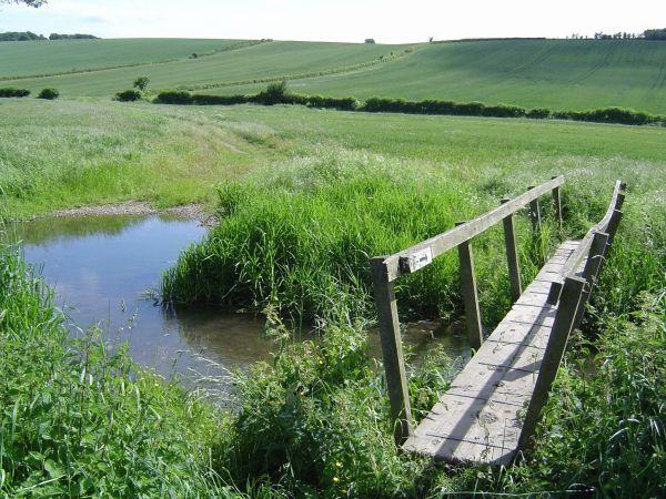 Misbourne Valley Walks