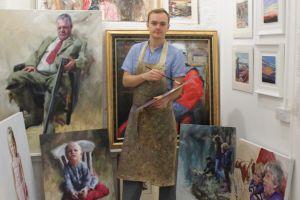 Peter Keegan Studio & Gallery