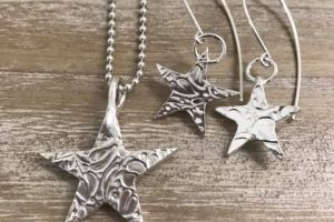 Silver Jewellery Making Workshops