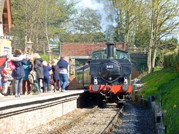 Chinnor and Princes Risborough Railway