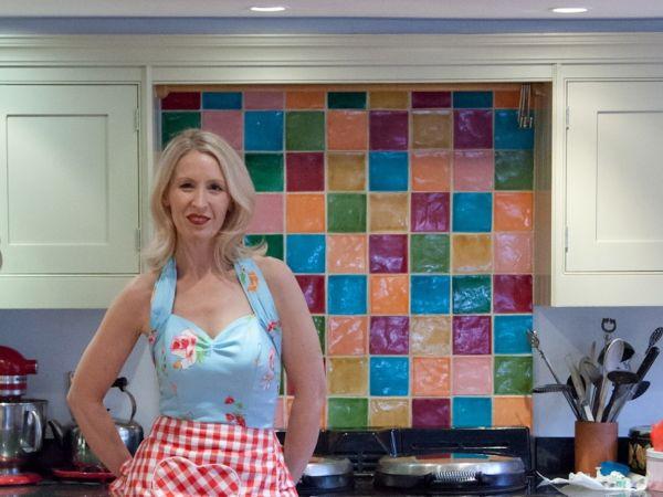 Beverley Glock Cookery School