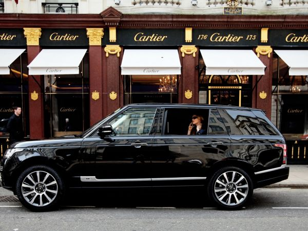 British Heritage Chauffeur Tours