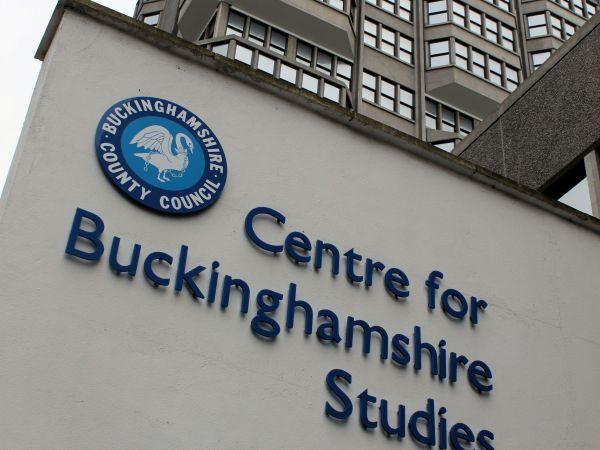 Centre for Buckinghamshire Studies