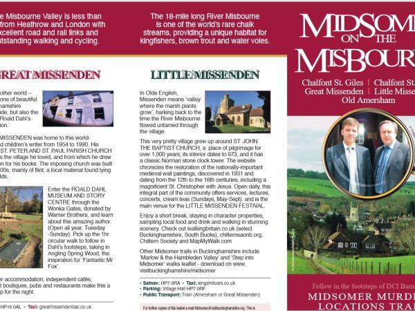 Midsomer on the Misbourne