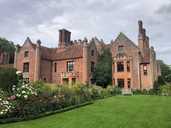 Chenies Manor House