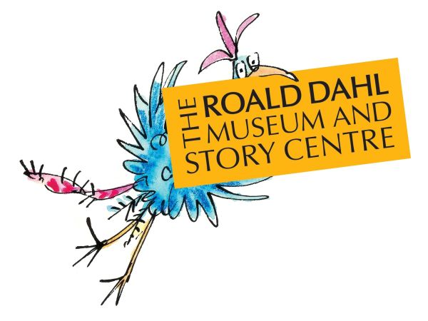 March is Marvellous Medicine Month at the Roald Dahl Museum!