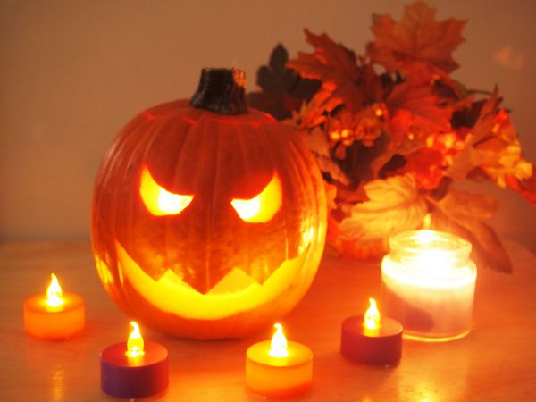 What's on for kids this Halloween