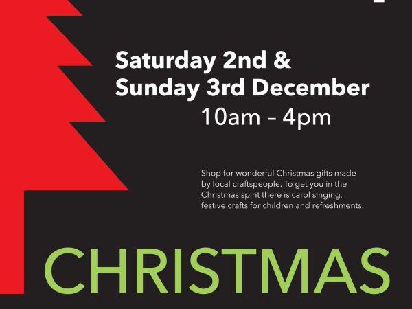 Amersham Museum Christmas Fair