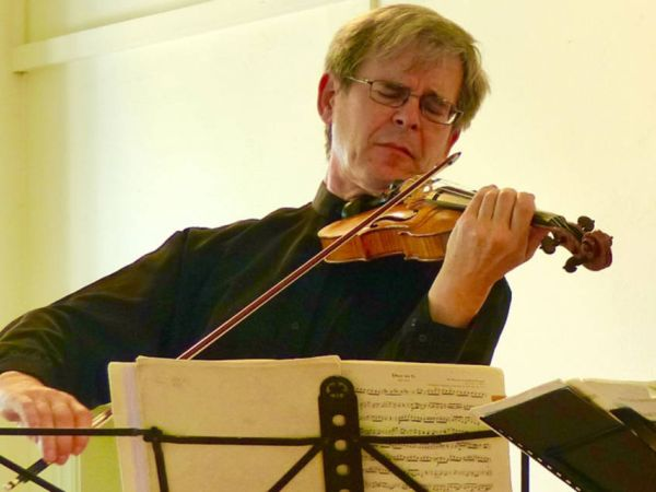 Music at Windmill Hill, Tring Chamber Music