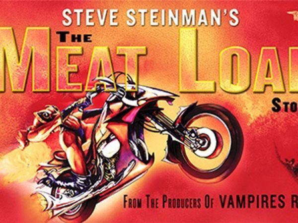 Steve Steinman's Meat Loaf Story