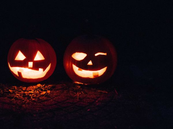Half-term: Hallowe'en Trail at Stowe