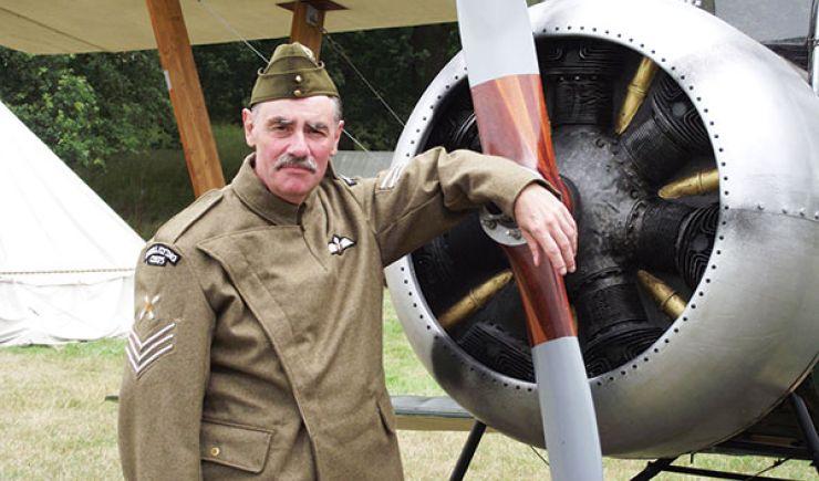 World War One: Meet the Tommies