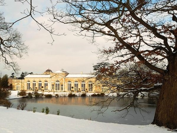 New Years Eve at The Woburn Hotel
