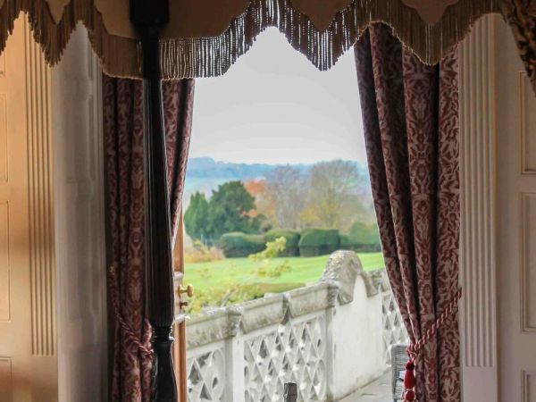 Valentine's Weekend Stay at Danesfield House