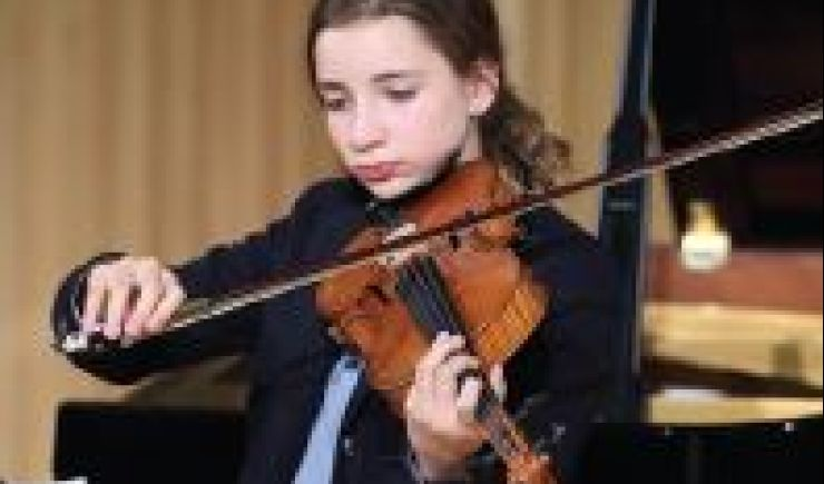 Chamber Music Course