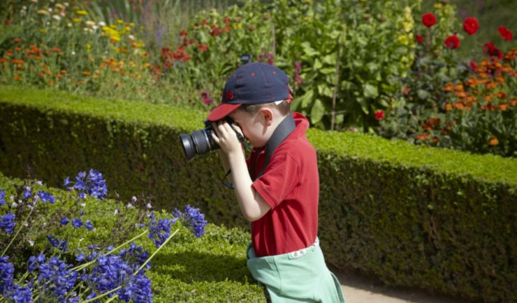 Wild Shots Youth Photography Competition