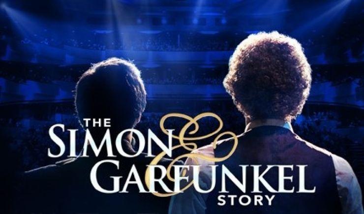 The Simon and Garfunkel Story 2019
