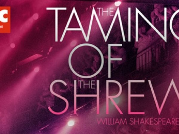 RSC - The Taming of the Shrew, Live Screening 2019