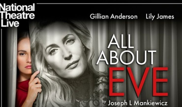 NT - All About Eve Encore Screening 2019