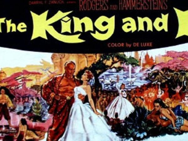 Dementia Friendly Screening - The King and I 2019