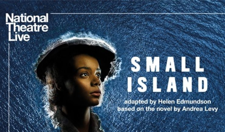 NT - Small Islands, Encore Screening 2019